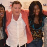 "Leila djansi""s And Then There Was You Premieres Successfully"