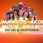 Kumawood Stars Have Been Added On The List As Black Stars Ambassadors